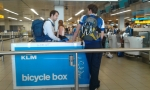 KLM Bicycle Box