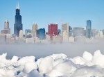 chicago polar vortex 1